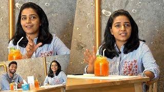 +1-ൽ പഠിക്കുമ്പോൾ ബസിൽ ഉണ്ടായ ഞെട്ടിക്കുന്ന വെളിപ്പെടുത്തലുമായി രജിഷ - Rajisha Vijayan Interview