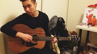 Tori Kelly | All In My Head [Patrick Wong Cover]