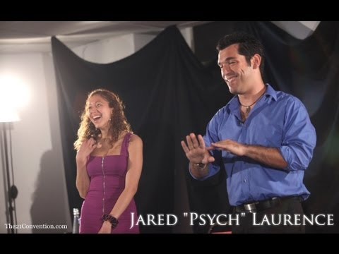 Sexual Escalation | Jared Psych Laurence | Full Length HD