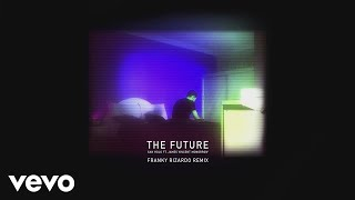 San Holo, James Vincent McMorrow - The Future (Franky Rizardo Remix) [Audio]