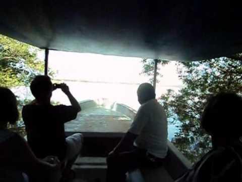 ACAPULCO VIDEO, TRES PALOS LAGOON & BIRD WATCHING TOUR TourByVan Rudy Fregoso Acapulco Tour Guide