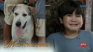 Magpakailanman: When mom hates your dog