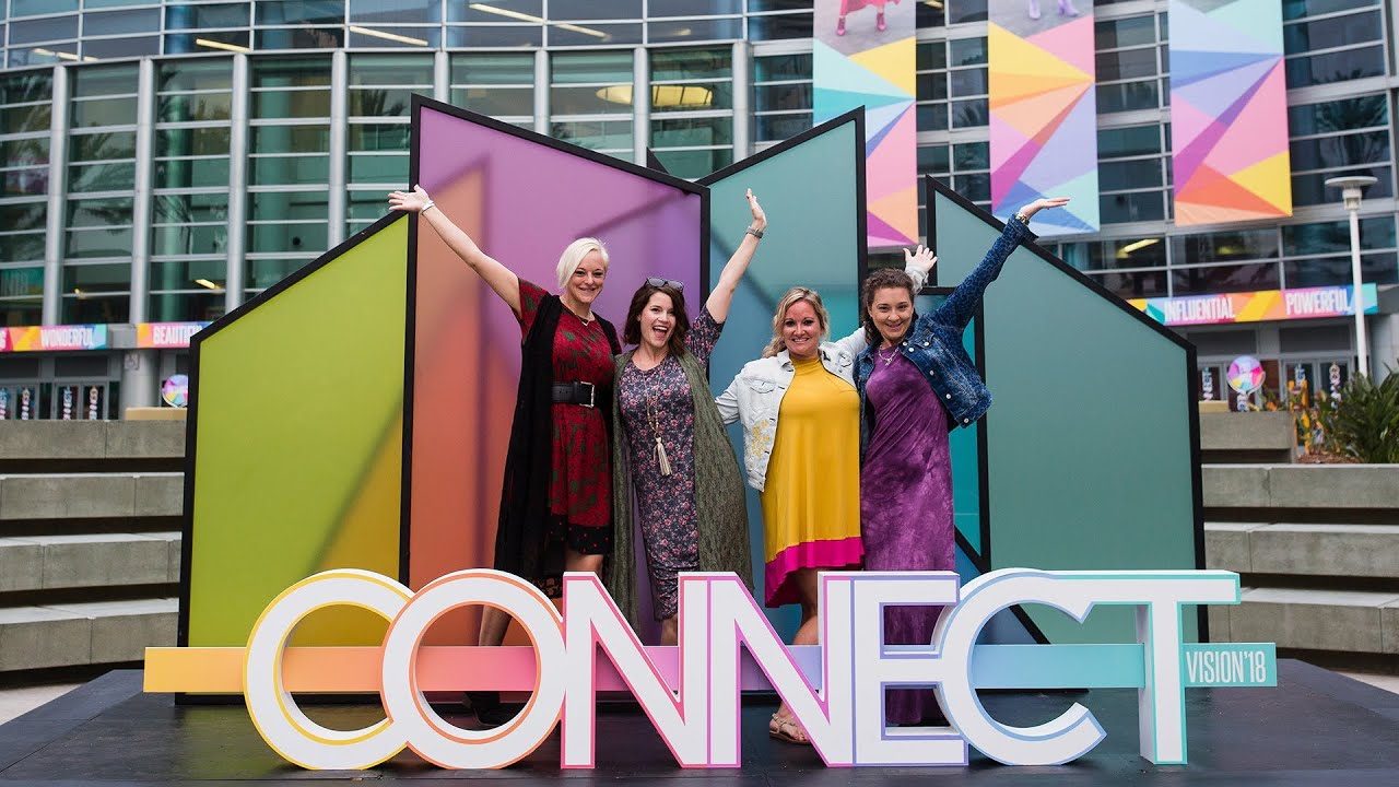Lularoe New Styles 2020 LuLaRoe Annual Convention VISION'19   GET READY!!   YouTube