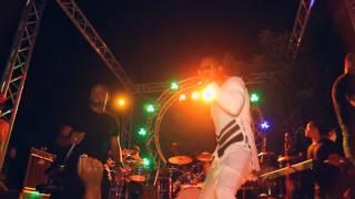 Perde kunes (live) - Dreams - Hunneley