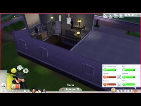 Как повлиять на пол ребёнка в Sims 4.Мальчик#2.