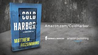 Cold Harbor - Gibson Vaughn #3