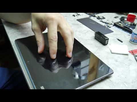 ASUS Zenpad Z300 (P021) Не включается, не заряжается. Диагностика и ремонт.