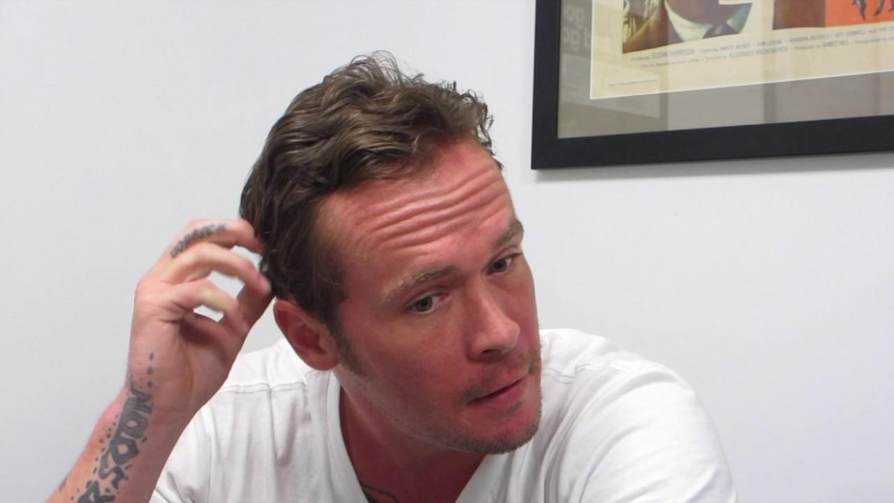 actor blake heron talks heroin - youtube
