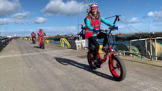 Howth Panoramic eBike Tour