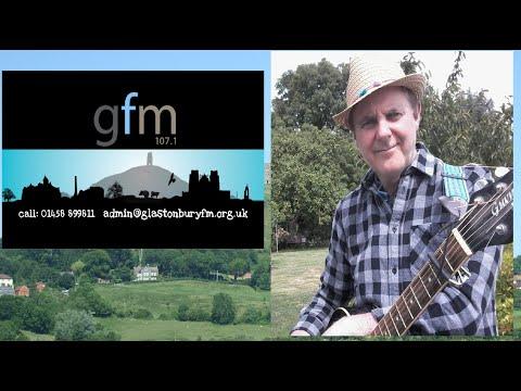 Glastonbury FM (gfm Radio) - Henry Buckton