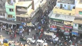 delhi street-live langversion