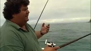Small Boat Fishing at Catalina Island