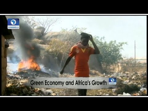 Africa 54: Green Economy And Africa's Growth