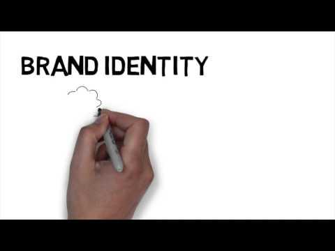 Define our brand identity