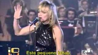 Fortissimo, Rita Pavone
