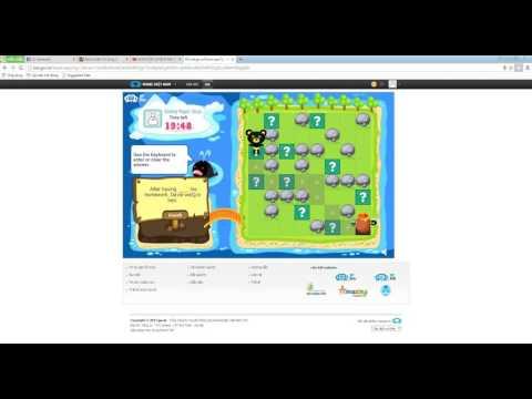 Hướng dẫn hack bài thi con gấu hiệu quả trong IOE!!!!