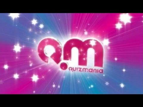 QUIZMANIA - 100 mins of Greg & 20 mins of Lee! ITV, 2006