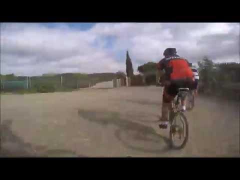 BTT / MTB / Cornella / Ermita Sant Ramon / Ruta Completa