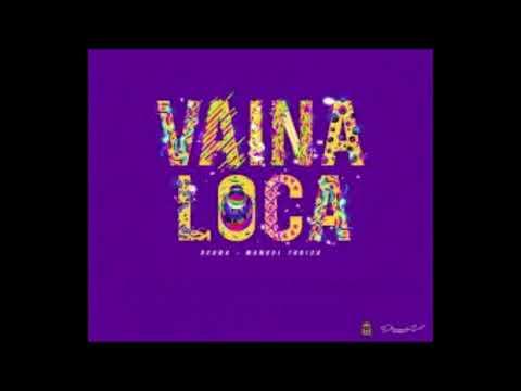 Vaina Loca - Ozuna Ft Manuel Turizo (AUDIO OFICIAL)