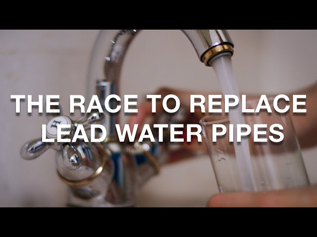 The Race to Replace Lead Water Pipes - Great Lakes Now - 1025 - Segment 2