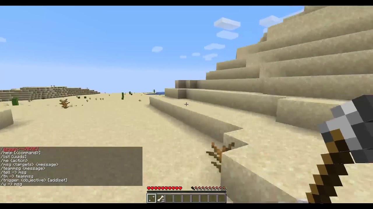 1 16 ANARCHY MINECRAFT SERVER YouTube