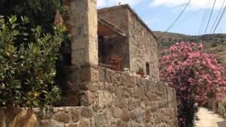 Pachia Rachi | Παχειά Ράχη | Aegina island