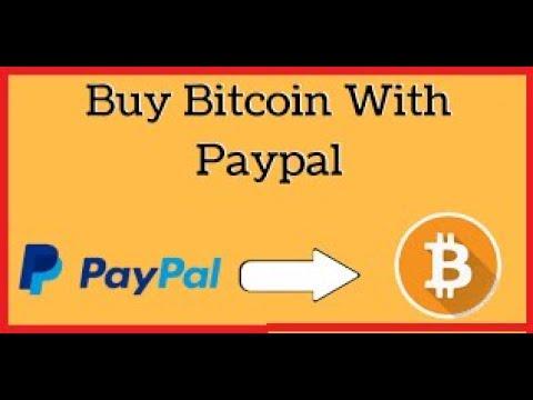 Bitcoins günstig über PayPal oder Amazon Gutschein kaufen (paxful.com)
