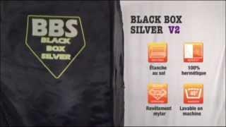 [CIS] Montage d'une chambre de culture Black Box Silver V2 100x100x200
