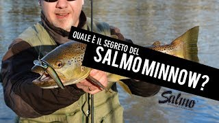 Salmo Italy