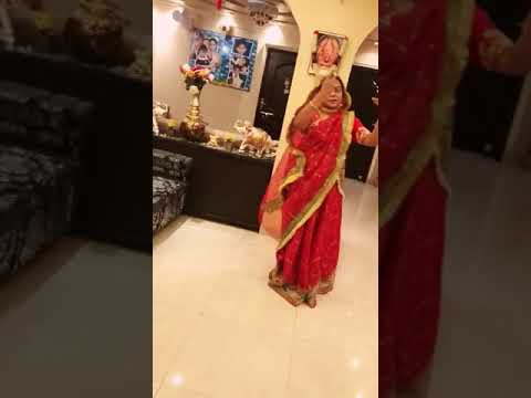 Ghoomar Padmaavat dance by Ruchi Gupta