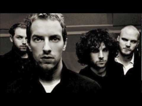 Coldplay Paradise Lyrics HD