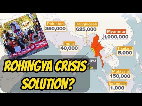 ROHINGYA CRISIS: Is this MoA the solution?