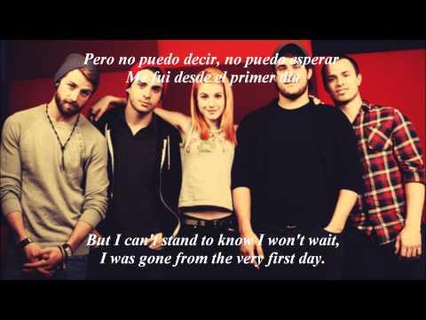 Paramore-Decoy sub(english y español)