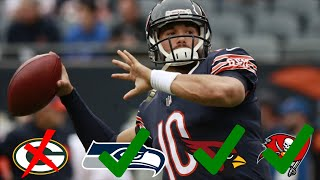 The Bears Are Back | 2018 Week 1-4 Highlights