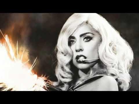 Lady Gaga - LoveGame (Monster Ball Tour Studio Version)