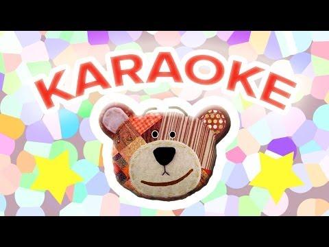 Karaoke de canciones infantiles de Traposo - 30 minutos