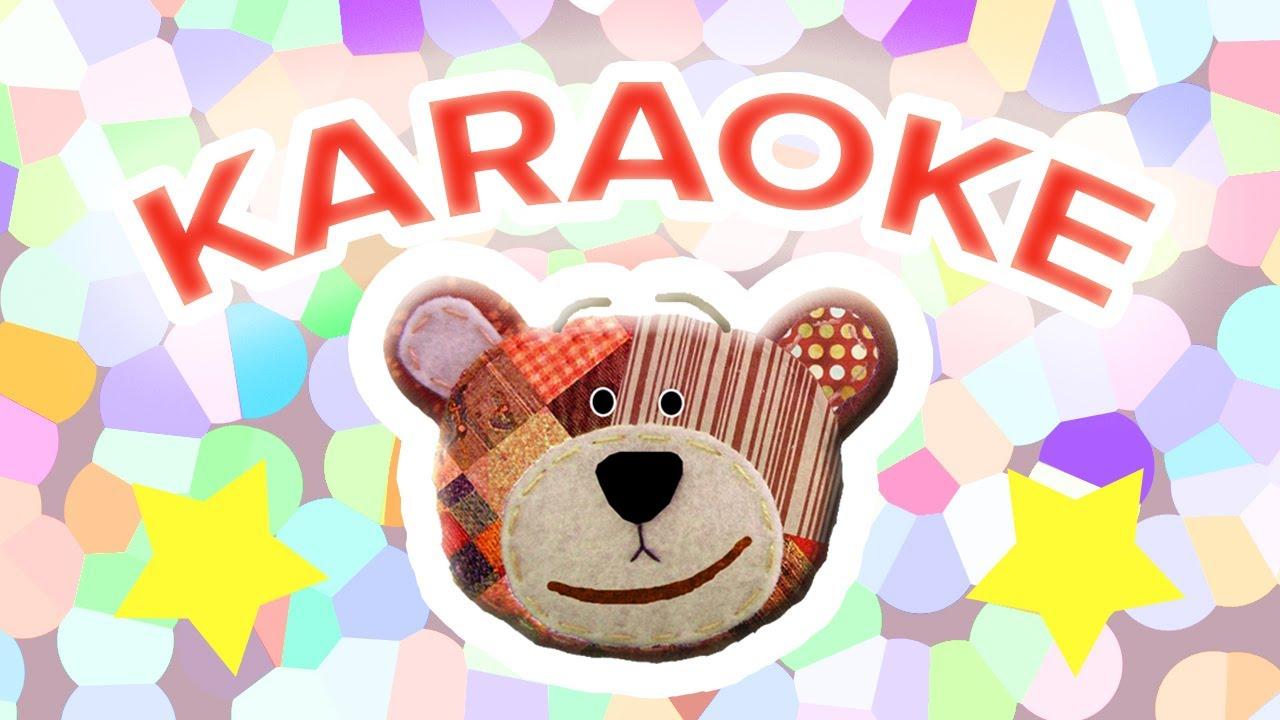 Resultado de imagen de karaoke online canciones infantiles