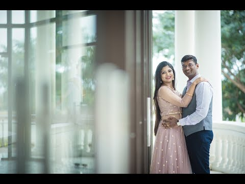 Nivedita   Swapnil | Pre Wedding Video | Kameraworks