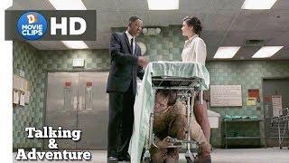 Men In Black Hindi Talking & Adventure Scene MovieClips