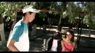БЛ Мсьє Бакит - Як фліртувати, урок 2.flv