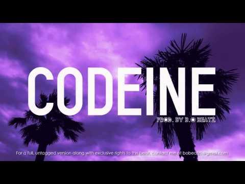 Future x Rae Sremmurd Type Beat - Codeine