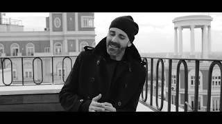 Hallelujah - (Leonard Cohen) Cover en español - GERSON GALVÁN - Videoclip Oficial 2017