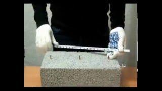 Штукатурка стен видео с креплением