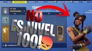 THE PROBLEM WITH LUXURY SKIN (LEVEL 100)!! -MY OPINION OF BATTLE PASS 8!-FORTNITE REVIEW