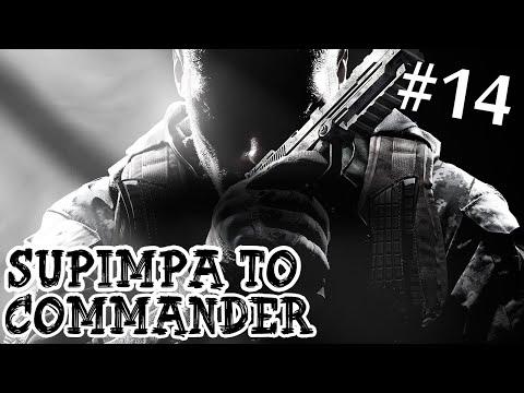 Supimpa To Commander: BO2 - #14