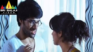 Love You Bangaram Telugu Movie Part 6/12 | Rahul, Shravya | Sri Balaji Video