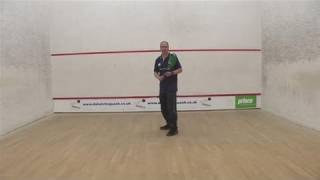 How To Know Squash Strokes And Lets