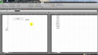 Внесение данных в базу и проверка повторяющихся значений Excel Макрос VBA