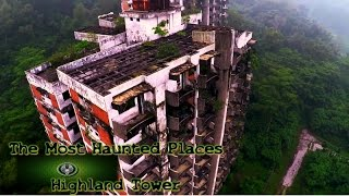 Video The Most Haunted Highland Tower Paranormal Activity download MP3, 3GP, MP4, WEBM, AVI, FLV Oktober 2017