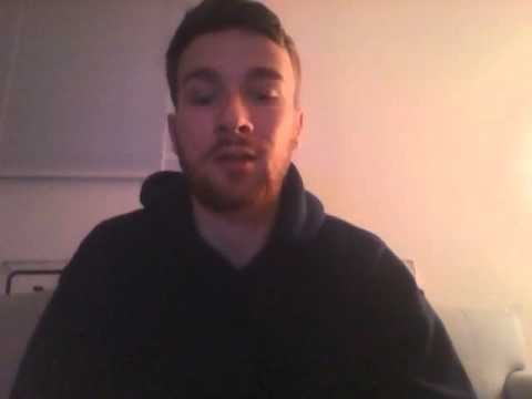 Angus Begg Exchange Video Interview